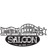 Mountain Charley's Saloon